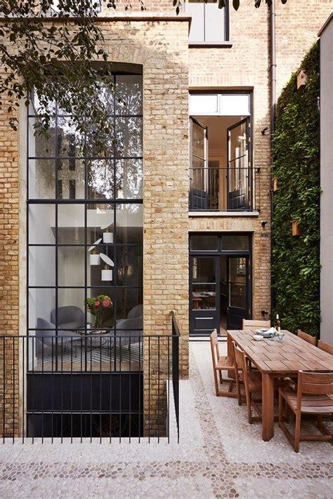 best 25 modern townhouse ideas on