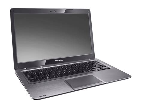 Keyboard Laptop Toshiba 14 Inch toshiba launches satellite u840 company s 14 inch ultrabook