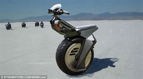 ryno motors uk the one wheeled electric scooter that s a cross between a
