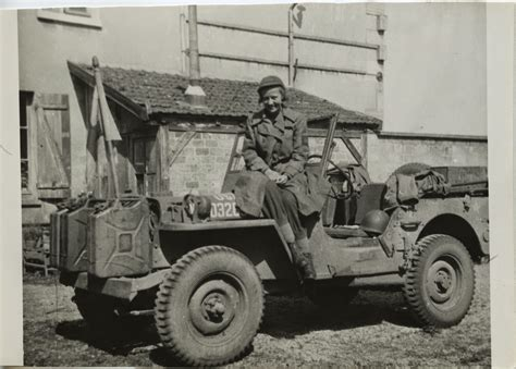 army jeep ww2 the automobile and the jeep and war ii