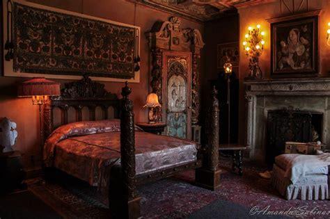 dark romantic bedroom hearst castle the bedrooms best castle bedroom