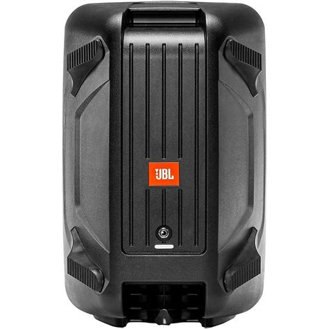 Mixer Jbl jbl eon208p personal pa system with 8 channel mixer and