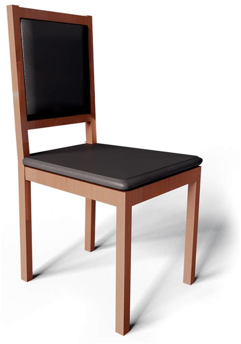 Stuhl 2d by Cad Und Bim Objekte Folke Stuhl Ikea