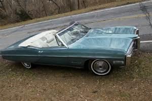 1968 Pontiac Bonneville Convertible 1968 Pontiac Bonneville Convertible In Bethpage
