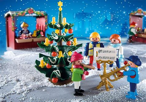playmobil christmas market 4891 table mountain toys