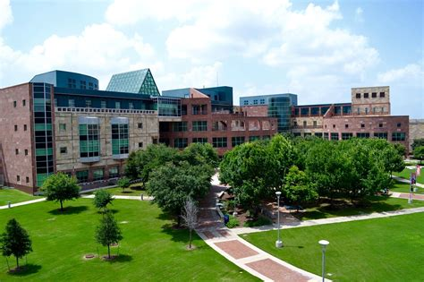 Ut Consortium Mba by College Of Education And Human Development Utsa