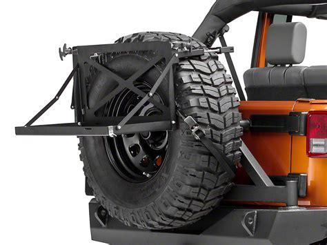 morryde wrangler spare tire cargo rack jp    wrangler yj tj jk  shipping