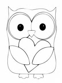 owl coloring book owl coloring pages
