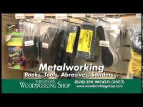 klingspors woodworking shop youtube