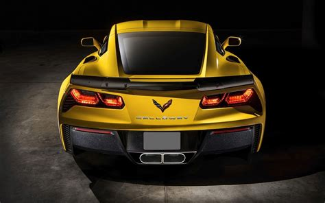 how many horsepower does a corvette 2015 callaway corvette z06 package priced at 16 995