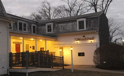 woodshed  brewster agrees  pay fine  violations