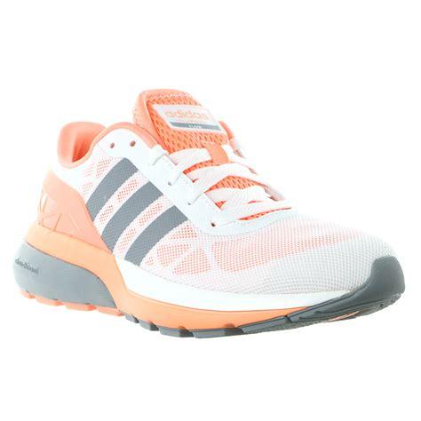 adidas cloudfoam flow shoes womens ebay
