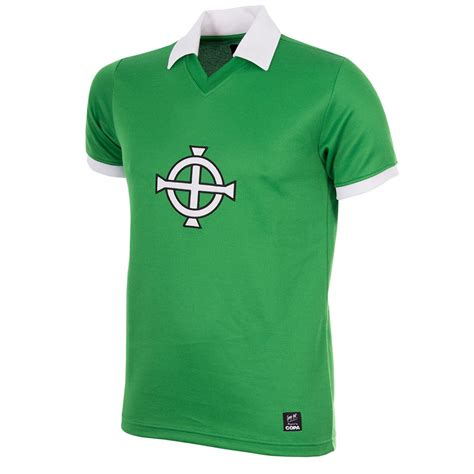 george best shirt copa george best northern ireland 1977 retro football