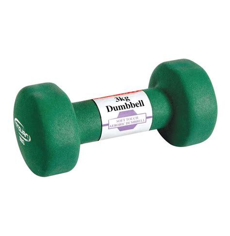 Dumbell 2kg trojan 3kg soft touch dumbell lowest prices specials makro