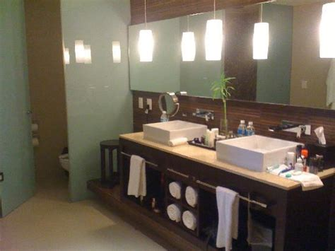 Hotel Bathroom Vanities Bathroom Vanities Picture Of Azul Hotel By Karisma Morelos Tripadvisor