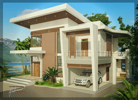 exterior design house ideals
