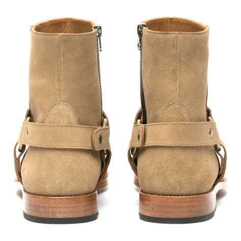 Sale Alert Up To 30 Boots At Nine West by The Harness Boot Beige 39 Taft Touch