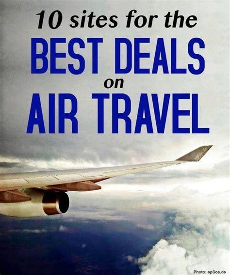 10 for the best airfare deals cheap tickets best flight deals and cheap flights