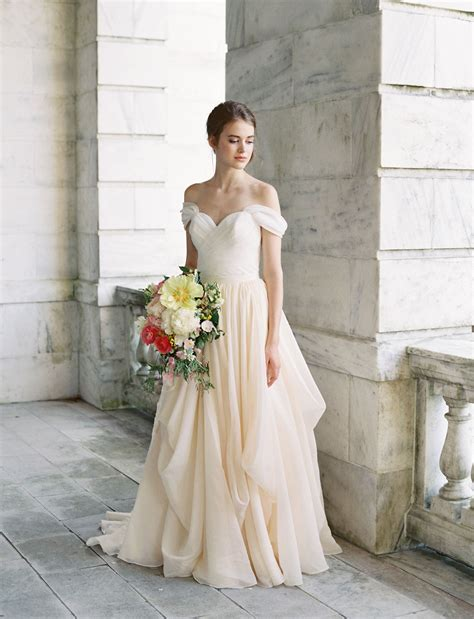 custom wedding dress romantic mix match wedding dresses from lace liberty