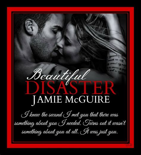 Beautiful Disaster Mc Guire pin beautiful disaster by mcguire on