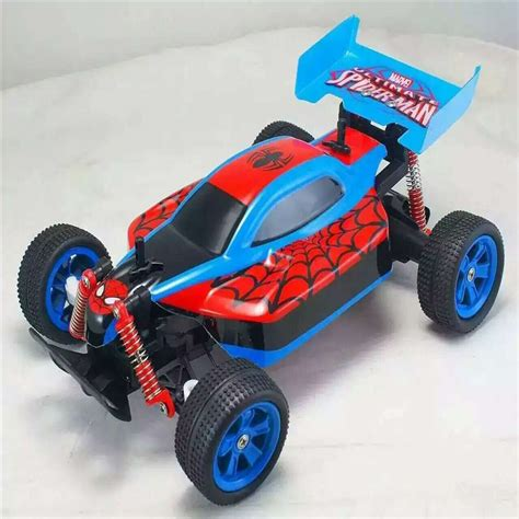 si鑒e auto rc 2 high speed spider remote cars 2 4ghz rc car