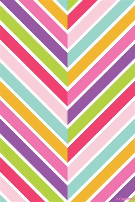 colorful chevron wallpaper chevron background design covers pinterest chevron