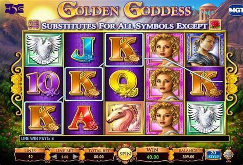 golden goddess  kostenlos spielen ohne anmeldung  ll