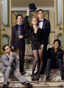 how many like on the big theory new hair new season 3 promo the big bang theory photo 7445896