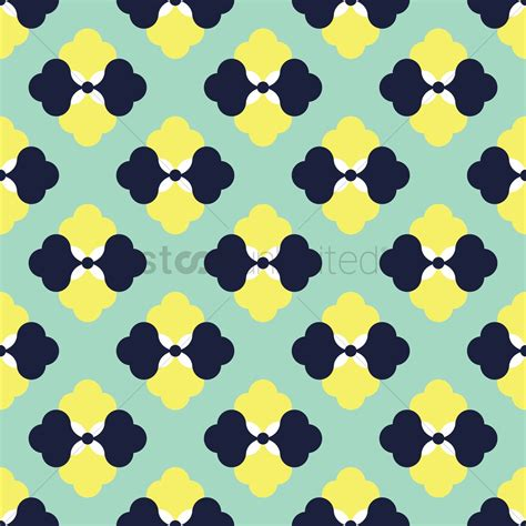 repetitive pattern en francais repetitive pattern background vector image 1936607