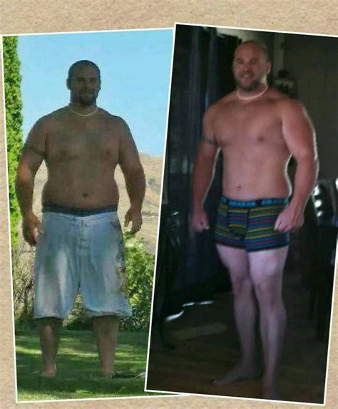 1 weight loss joe marlow 1 year weight loss gained transformation