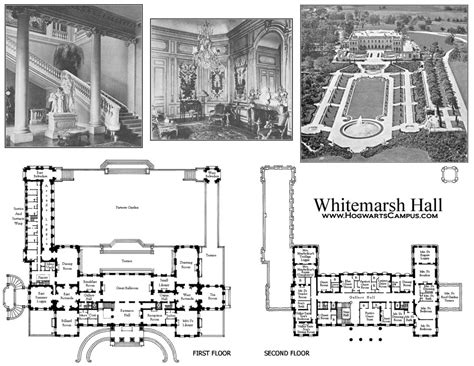 whitemarsh hall floor plan whitemarsh hall