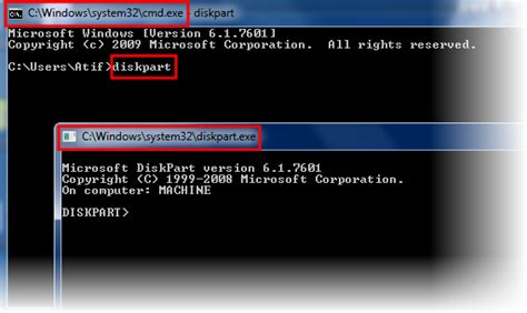 diskpart format full use diskpart utility for disk operations in windows dbdigger