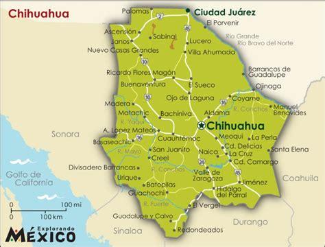 mapa de carreteras de asturias tama 241 o mapa de chihuahua estado de chihuahua mexico visita chihuahua mapa de chihuahua mexico