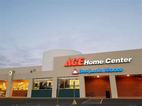 ace hardware one bell park costello s ace hardware hardware stores 261 comly rd