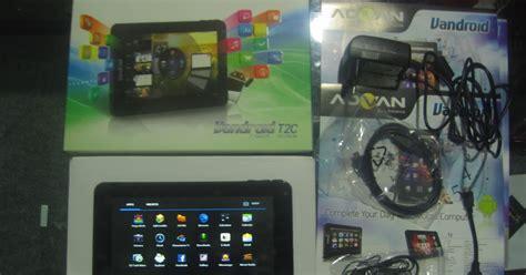 Promo Media Player Android Bisa Pake Modem Usb 2gb Ram toko tablet tablet murah advan t2ci cuma 799 ribu