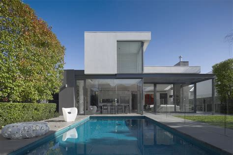 modern homes com pool of contemporary house with classic victorian