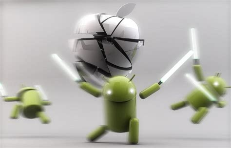 is android better than apple android os and ios master android vs ios