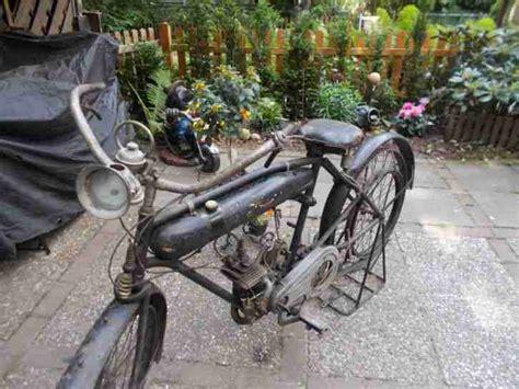 Unfall Motorrad Visbek by Oldtimer Moto Smart Sedan Bj 1922 Mit Bestes Angebot