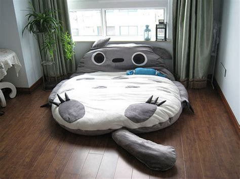 Totoro Sofa Bed by Free Shipping Big Models 230cm Totoro Bed