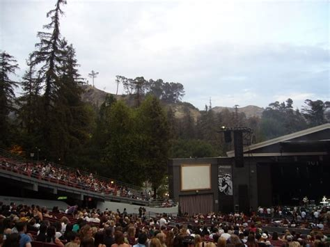 greek theater section c left side section sec c row a seats 101 103 yelp