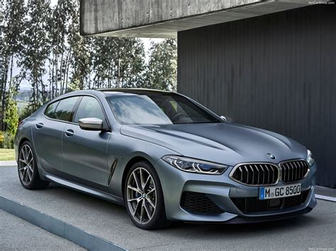 bmw  series gran coupe  picture