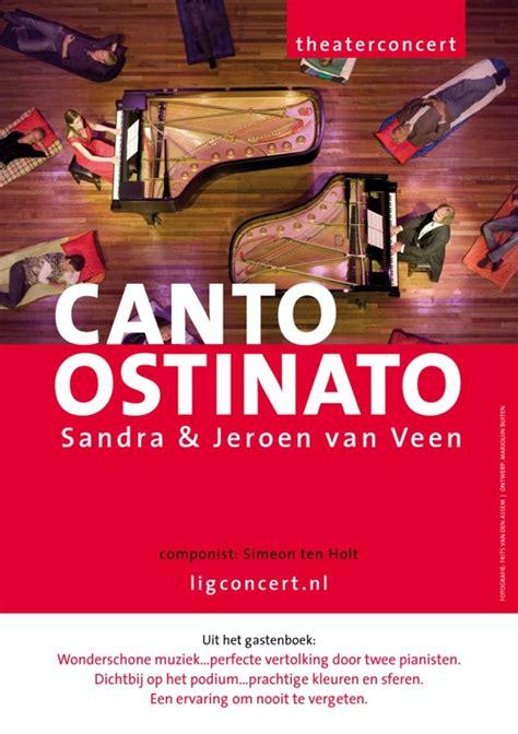 einaudi scheepvaart museum concerts by sandra jeroen van veen canto ostinato