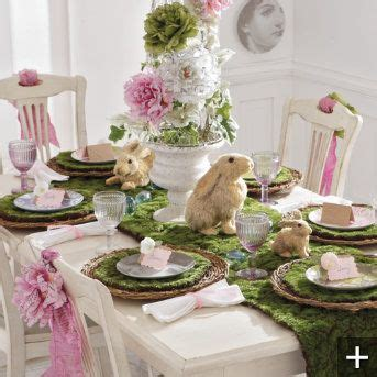 how to decorate kitchen table for easter awesome best 25