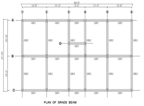 beam plans analysis and design of building components part 3