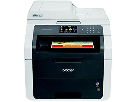 Printer Copy Scan Fax All In One click to see discounted price mfc9130cw wireless