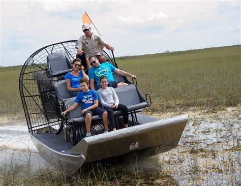 everglades airboat tours cheap gator park miami 2018 all you need to know before you