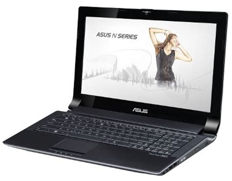 Asus Laptop With Sonicmaster asus n series laptop with sonicmaster take the laptop audio to new heights www geekiegadgets