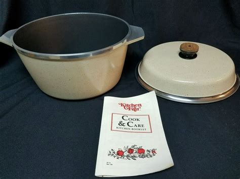 vintage aluminum cookware shop collectibles daily