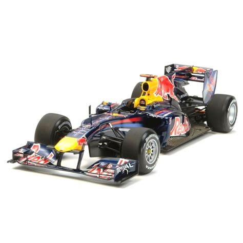 Tamiya F1 Aliexpress Buy Ohs Tamiya 20067 1 20 Rb6 F1 Racing