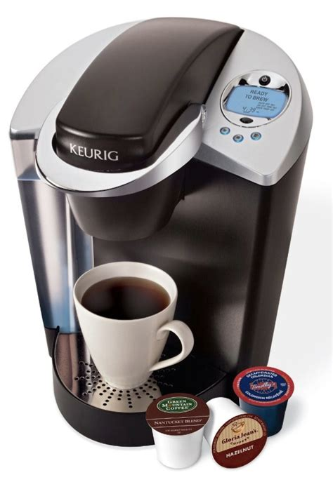 Keurig K65 vs. Keurig K75: Which Is The Best Keurig Coffee Maker To Buy?   Coffee Gear at Home